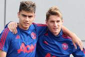 U21s: Leicester City 1-1 Man United