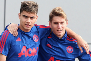 U21s: Leicester City 1-1 Manchester United – Guillermo Varela solo goal secures draw