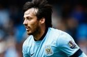 Silva: Man Utd 'respect' City