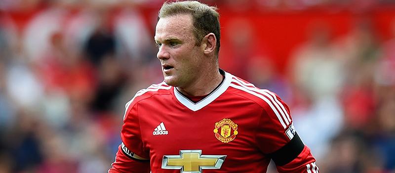 Wayne Rooney 40