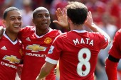 Fancam: Ashley Young should be sold