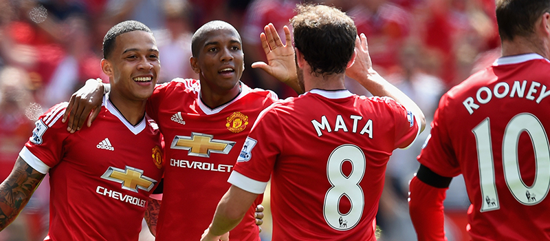Juan Mata excited by Manchester United's new signings
