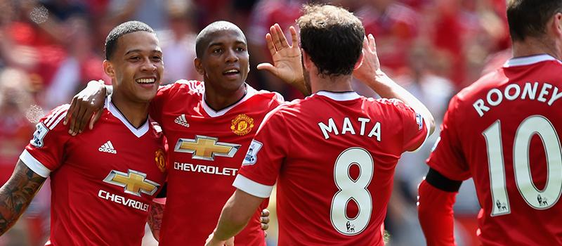 United 15