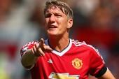 Schweinsteiger: I really appreciate support of Man Utd fans