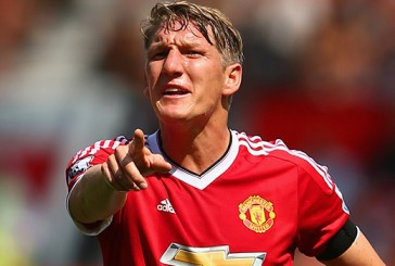 Bastian Schweinsteiger enjoys solid debut for Manchester United against Tottenham Hotspur