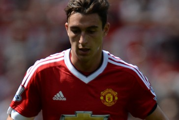 Matteo Darmian overwhelmed after superb debut for Manchester United