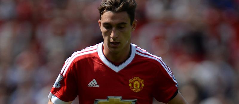Matteo Darmian overwhelmed after superb debut for Manchester United