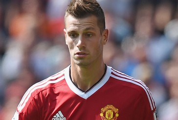 Morgan Schneiderlin reveals phone calls with Louis van Gaal before joining Manchester United