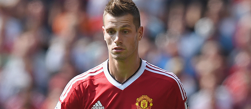 Morgan Schneiderlin wants to emulate Roy Keane at Manchester United