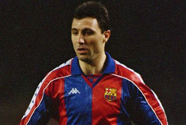 Manchester United transfer roundup: Hristo Stoichkov urges Pedro to stay at Barcelona