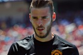De Gea called up to Spain squad