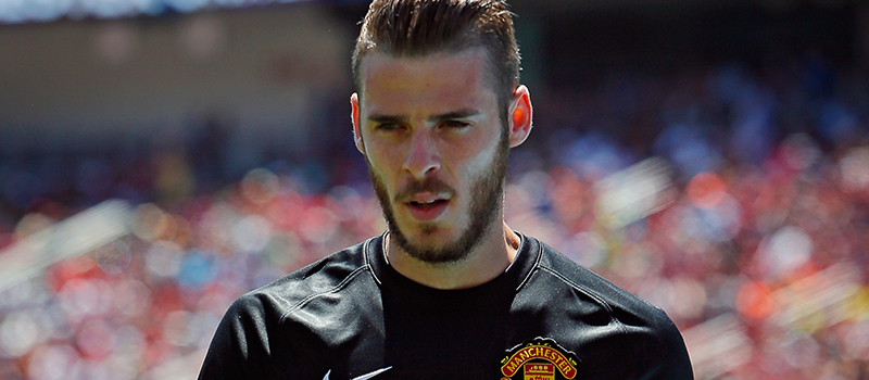 Manchester United expect David de Gea to stay despite Real Madrid interest – report
