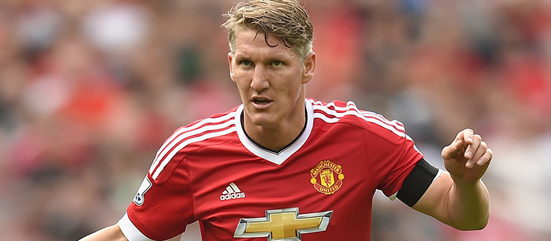 Paul Scholes has 'no idea' why Bastian Schweinsteiger isn't starting for Manchester United