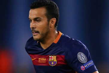 Chelsea plot late move for Manchester United target Pedro