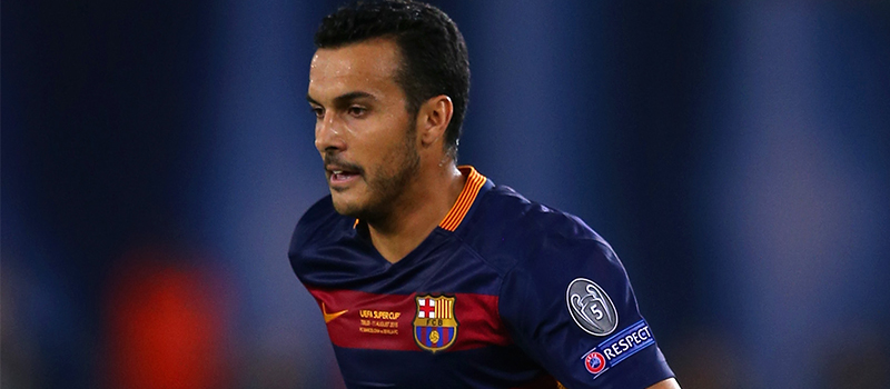 Manchester United transfer roundup: Pedro asks to leave Barcelona?