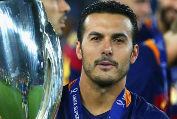 Manchester United agreed Pedro deal and announcement is imminent – report