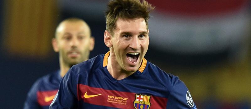 Barcelona's Lionel Messi: I don't know where Pedro's future lies