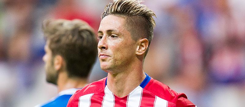 Fernando Torres backs Pedro to shine in Premier League