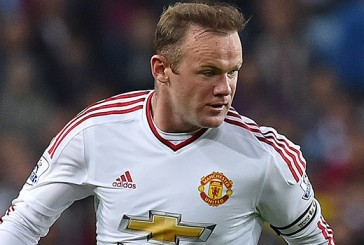 Manchester United's Wayne Rooney strikes at crucial moment against Liverpool