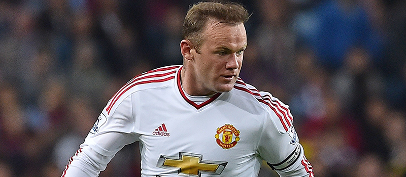 Manchester United captain Wayne Rooney: 'The goals will come'