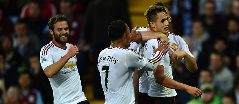 Talking points: Aston Villa 0-1 Manchester United