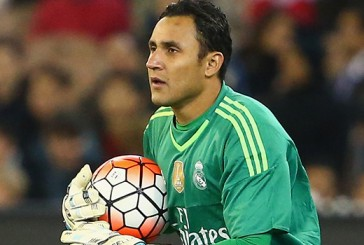 Real Madrid's Keylor Navas still frustrated with Manchester United move falling through – report