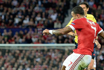 Memphis Depay puts in stunning performance against Club Brugge