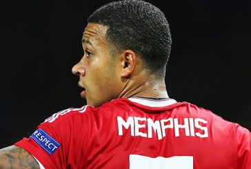 PSV boss Philip Cocu backs Memphis Depay to improve at Manchester United