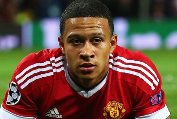 Memphis Depay now faces Jesse Lingard competition at Manchester United