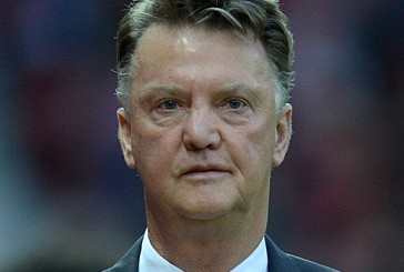 Manchester United boss Louis van Gaal dismisses concerns over 'boring' football