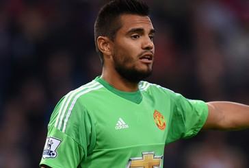 Sergio Romero wants David de Gea to stay at Manchester United