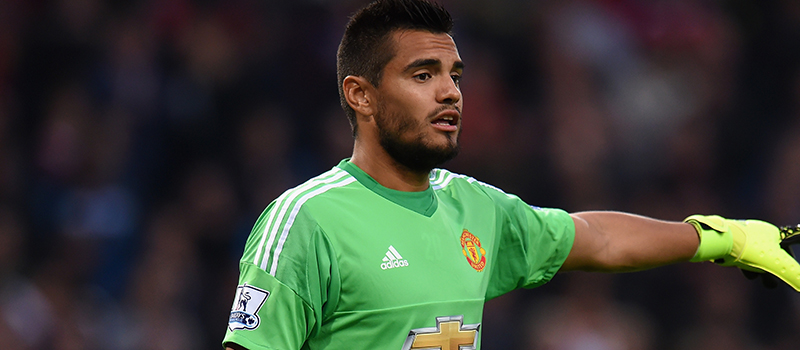 Sergio Romero wants David de Gea to stay at Manchester United