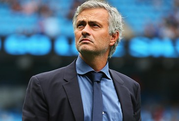 Manchester United down as heavy favourites to sign Jose Mourinho