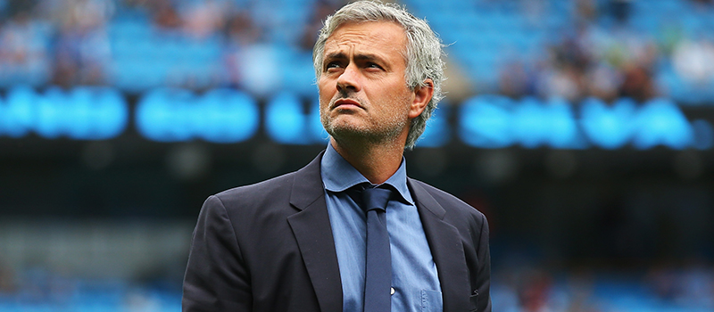 Jose Mourinho asked Cesc Fabregas to speak to Manchester United target Pedro