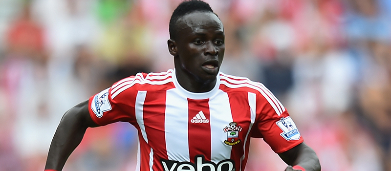 Manchester United launch surprise Sadio Mane bid – report