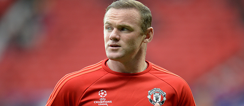 Lou Macari: Wayne Rooney may have put on a few pounds over the summer but he will be back