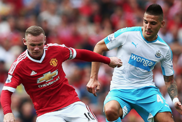 Manchester United 0-0 Newcastle: Limp attack fails to make most of dominance
