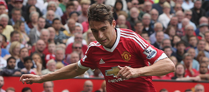 Matteo Darmian puts in another strong performance as great Manchester United start continues
