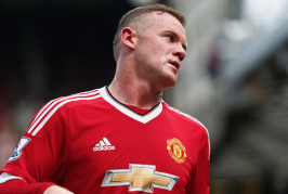 Rooney: It's 'all or nothing' in the Champions League