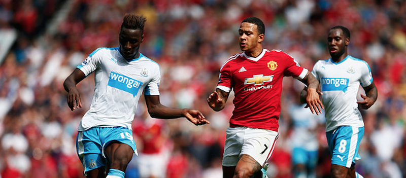 Memphis Depay: Wayne Rooney is helping me a lot at Manchester United