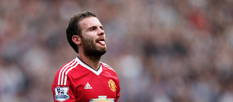 """""""I'd play Mata at No.10 and Carrick in midfield!"""" 