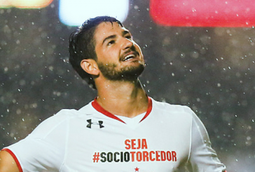 Alexandre Pato reveals Manchester United bid on transfer deadline day