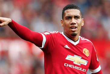 Chris Smalling praises Marcus Rashford following winner against Manchester City