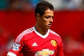 Smalling: Hernandez looking sharp in training