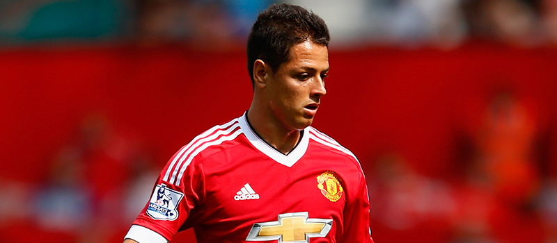Manchester United's potential XI vs Club Brugge – Javier Hernandez starts up top