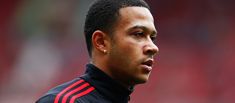 Arjen Robben sees similarities with Manchester United's Memphis Depay