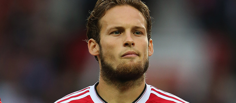 Daley Blind: We want to play attacking football