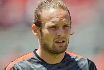 Daley Blind admits Luke Shaw's horror injury affected Manchester United players