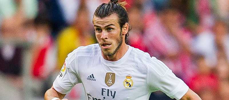 "From Spain: Real Madrid hierarchy ""fed up"" with Manchester United target Gareth Bale"