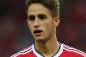 Van Gaal: Januzaj set to miss Swansea clash